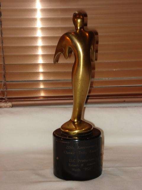 Telle Award For The Best Commercial In Twenty five Years